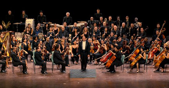 Image result for Cuban Symphony Orchestra Closes Contemporary Music Festival